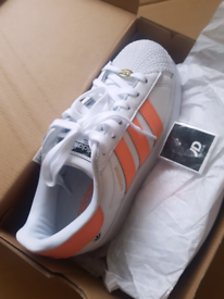 Brand New 100% Genuine Womens Adidas Trainers - FREE Local Delivery