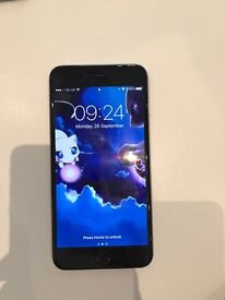 iPhone 6 Plus 128GB Unlocked and Boxed