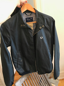 FRED PERRY SPRING JACKET!!!