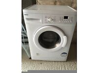 Beko 8kg load washing machine 2 year old in excellent condition. Can drop off free if not too far