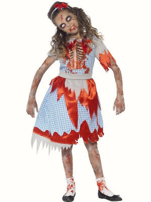 fancy dress costume Fairytale Halloween outfit world book  (Dorothy Halloween-outfit)