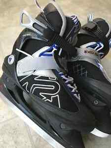 K2 Exo Speed leisure skates (junior)