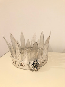 Crown Photography Prop for Little Girl