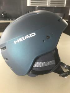 Casque de ski Head Knight Pro