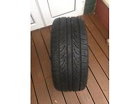 215/35/18 tyre for sale!