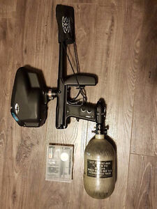High End Paintball Equiptment - Open to Offers