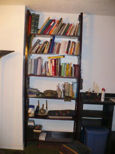 book shelving unit