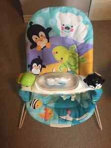 Baby Bouncer - Almost New