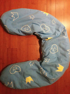 Large sleeping or nursing pillow Kitchener / Waterloo Kitchener Area image 3