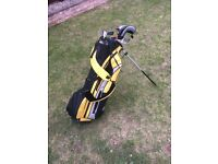 Golf clubs Golf Bag