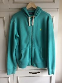 Youths polo sweat