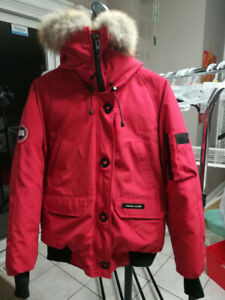 Red XL Canada Goose Jacket