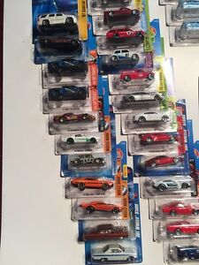 Hot wheels car lot. West Island Greater Montréal image 2