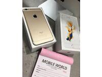IPhone 6s Plus 64gb unlocked Gold