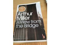 GCSE English language - A view from the bridge