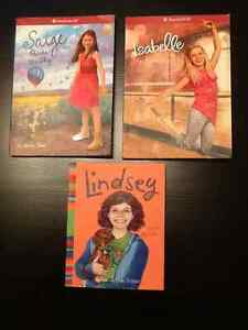 American Girl Books