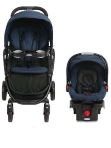 *NEW PRICE*Baby Car Seat and Stroller -BNIB!!