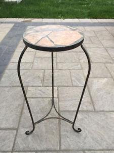 Corner Table de coin