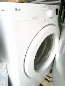 4 Appliances Fridge Stove Washer Dryer $1600