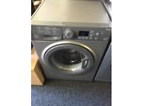 7kg hotpoint washing machine £145 includes 6 month warranty and delivery