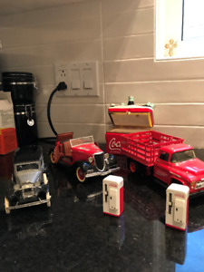 Collection  Coke