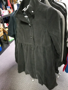 Brand flash lights coats- new surplus multi sizes