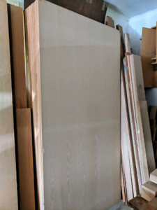 Ash G2S Plywood