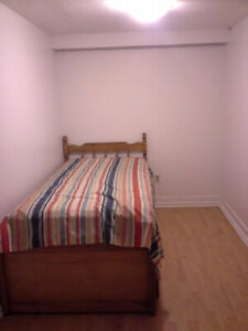 Basement Room for Rent (Students Only)