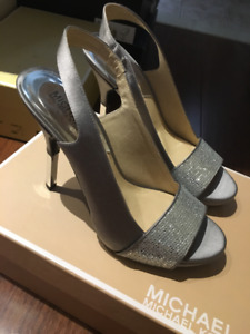 Authentic Michael Kors Heels