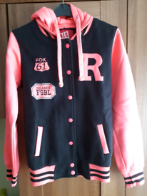 Girls jacket 13-14 years
