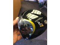 King Cobra Left Handed Driver