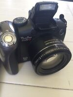 Canon powers hot SX20 IS