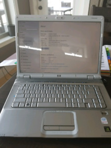 HP Special Edition Laptop
