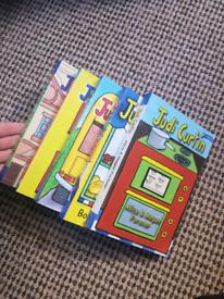 Judi Curtin book bundle