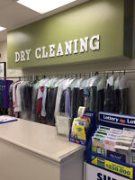 Good price  Dry Cleaning