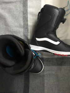 Youth/Men's Snowboard Boots