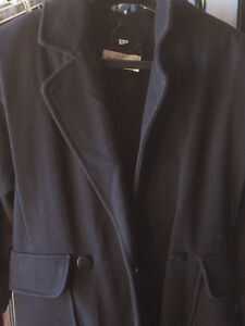 Holt Renfrew winter coat size 5/6