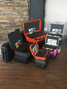 NANUK CASES - Available in Ottawa at Stittsville Shooting Ranges