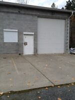 commercial warehouse space for lease