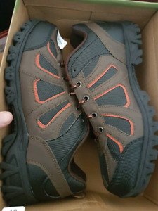 Shoes from Payless - half the price!