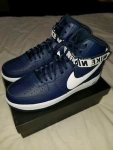Brand New Mens Nike NBA Edition AF1 Sz 11.5