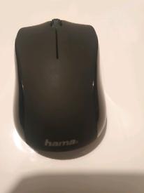 Mouse pc hama