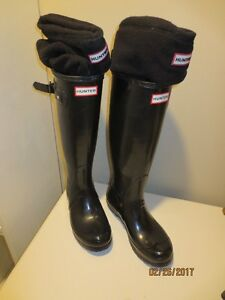 """Womans """"HUNTER"""" boots"""