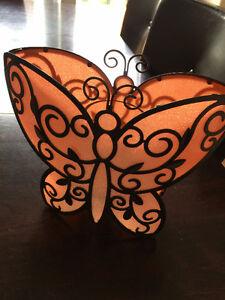 Papillon-chandelier