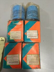 Assorted Kubota/Bobcat Filters. Air/Oil/Fuel