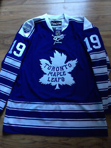 Toronto Maple Leafs Winter Classic L NHL Hockey Jersey