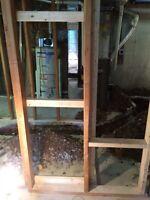 Basement Bathroom Rough Ins