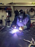 Iron Age Welding - Repairs and Fabrication