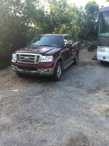 2005 for f150 king ranch