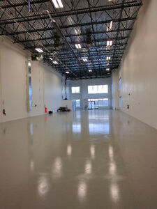 6,377 SF Airdrie Warehouse for Lease or Sale